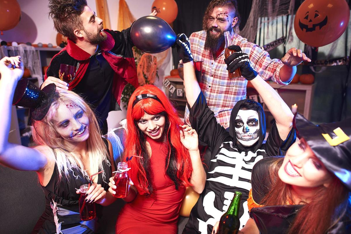 editorial: stop offensive costumes this halloween | viewpoint