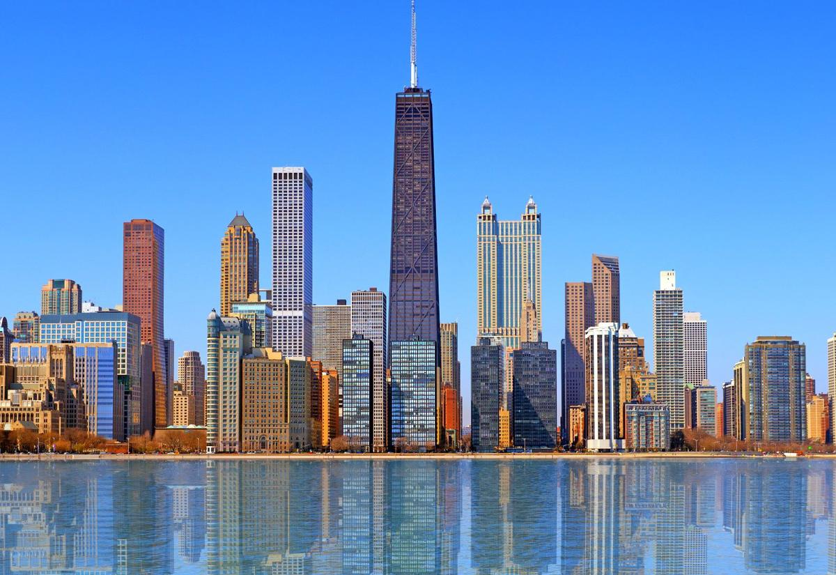 Chicago Only Major U.S. City To Lose Population From 2015