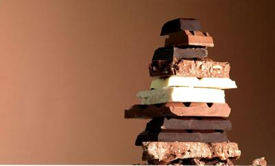 Sweet! Your official candy bar power rankings