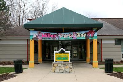 Miller Park Zoo