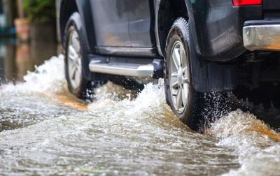 Central Illinois again under a flash-flood watch until early Wednesday