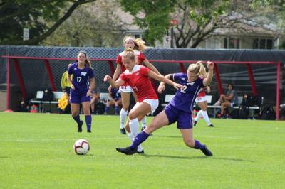 Illinois State Soccer wins late again