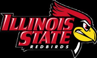 ISU Athletics logo
