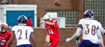 Bohlken named to FCS Punter of the Year Award watch list
