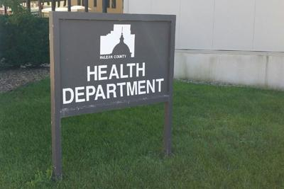 No new COVID patients in McLean County for second day in a row