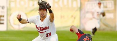 TJ Bennett joins ISU baseball coaching staff