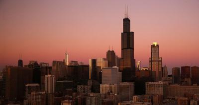 Chicago slips in population, but still third-largest city in U.S.