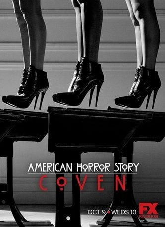 American Horror Story: Coven- We've Lived to See Seven Wonders