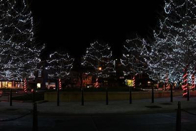 Uptown Christmas Lights (copy)