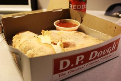 Best Drunk Food: D.P. DOUGH