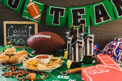 How to throw a 'super' Super Bowl party