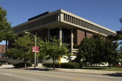 Milner Library updates fall break, finals week hours