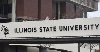 Three ISU professors named outstanding teachers