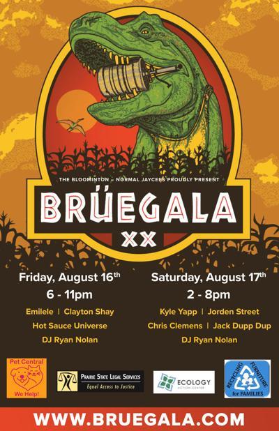 Bruegala Poster