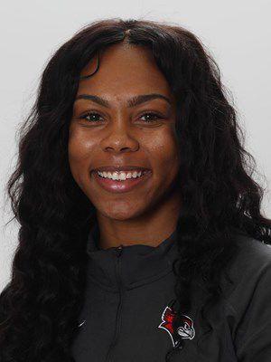 Kameesha Smith