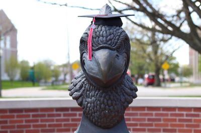 Graduation Reggie