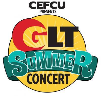 GLT Summer Concert Logo