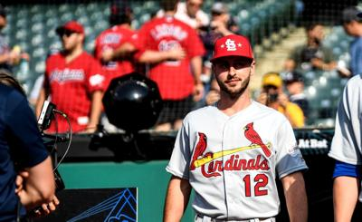 Q&A: Cardinals' 'Paul-Star' reflects on his first All Star Game, future of Redbird baseball