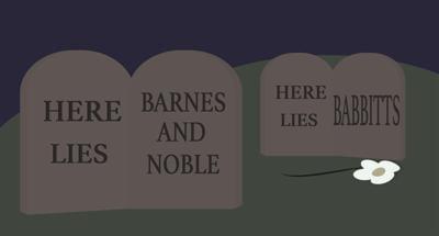 Bye-bye books: The uncertain future of literature_editorial