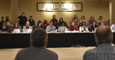 Academic Senate to discuss pass/fail class options for online