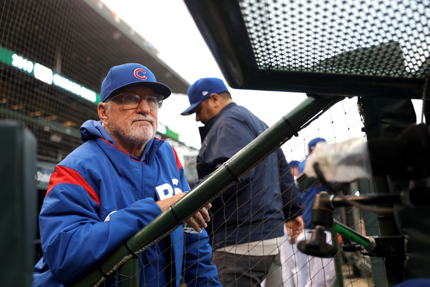 Cubs skipper Maddon baffled by team's road problems