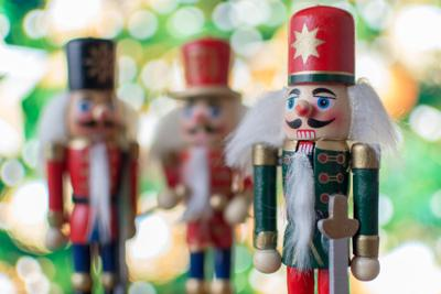 Twin Cities Ballet presents 38th annual Nutcracker performance