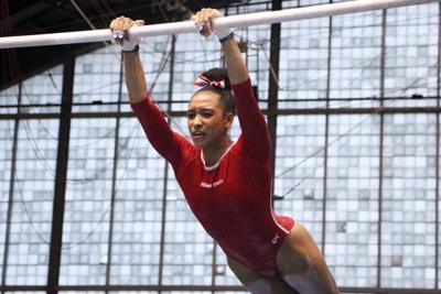 Gymnastics Alaska 6