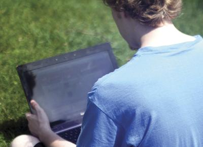 Summer online courses becoming more popular