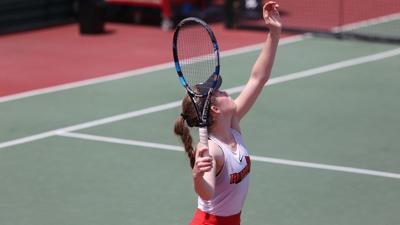 ISU women's tennis season ends at NCAA Tournament, falls 4-0 to USC