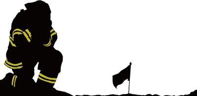 9/11 editorial cartoon