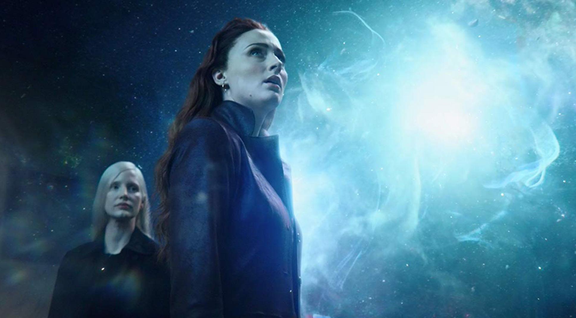 Movie Guide: Capsule Listings June 5; 'Dark Phoenix' among new releases