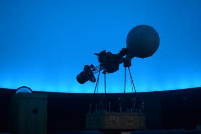 University Galleries and CDM team up for 'stellar' exhibit