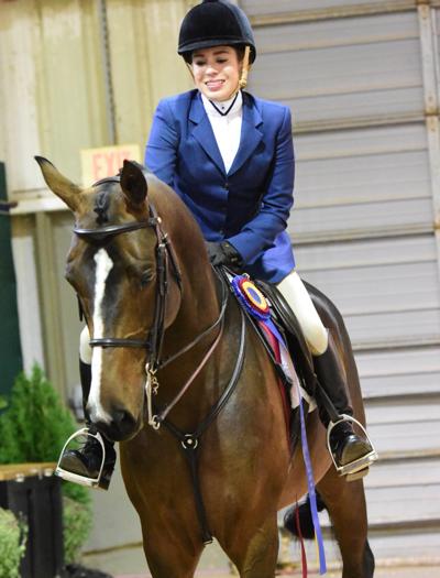 Horse Girl 2