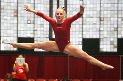 Gymnastics Alaska 16