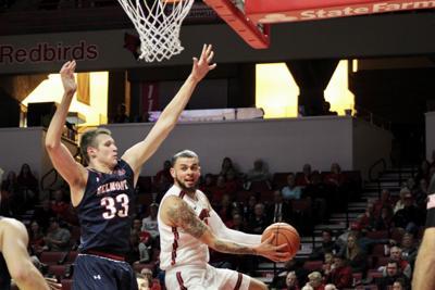 Dietz: Just two weeks left in the MVFC regular season, basketball begins season