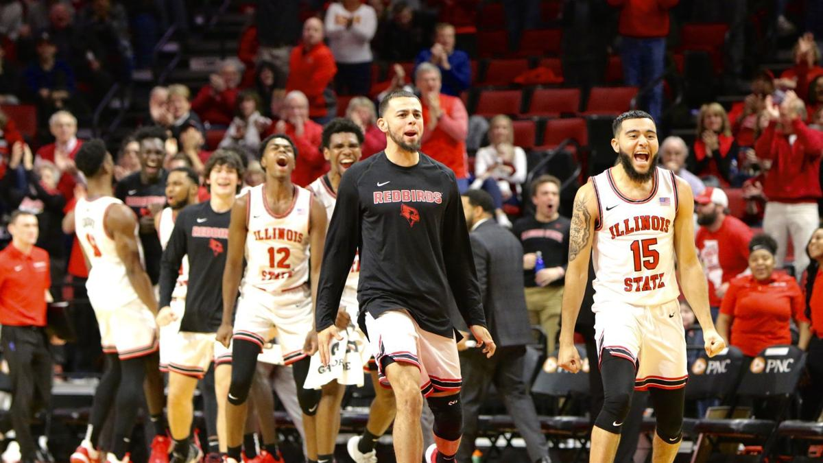 Preview: Redbirds seem to be losing momentum as Arch Madness nears