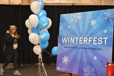Winter Fest to showcase student organizations