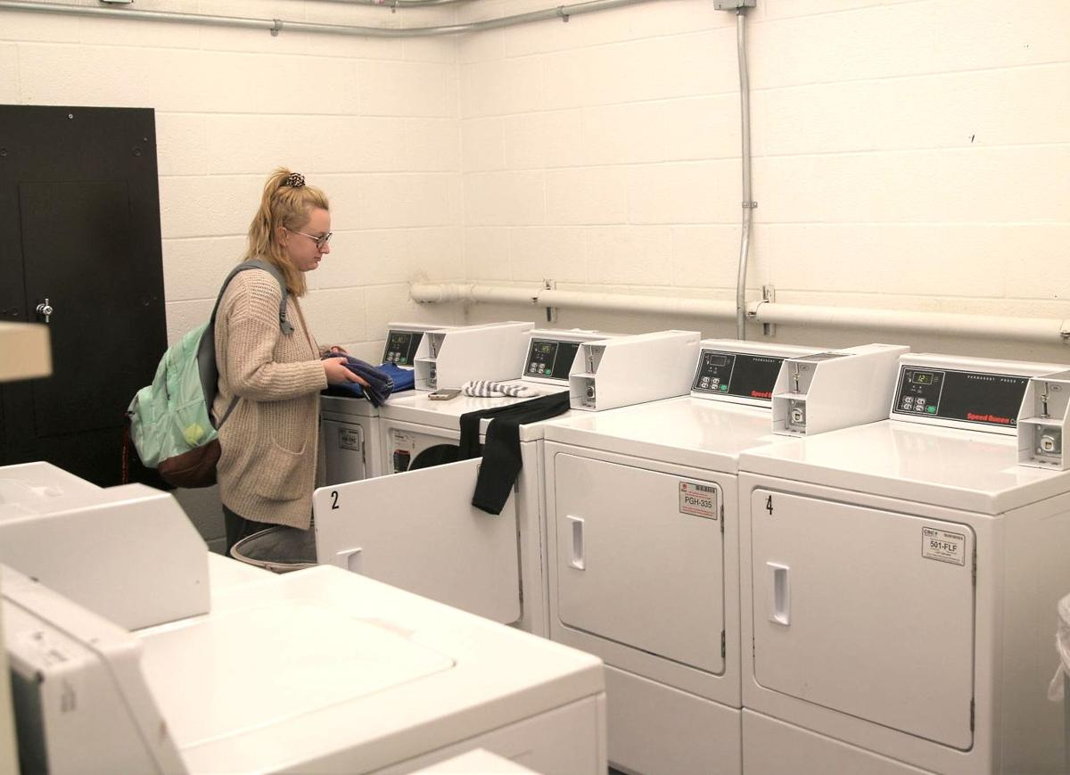 New Watterson washing machines