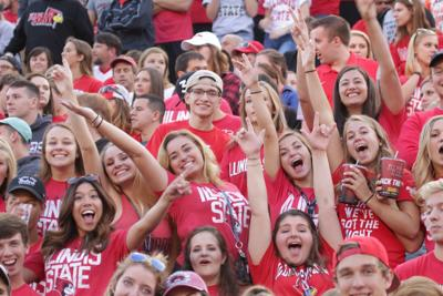 ISU football, volleyball single-game tickets on sale July 25
