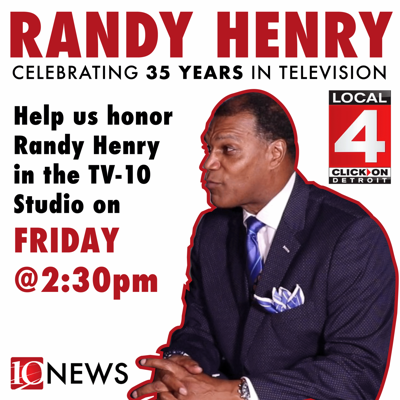 Randy Henry