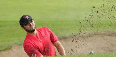 Perkins leads ISU men's golf in Bahamas
