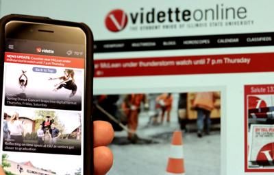 Viddy mobile