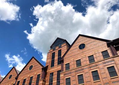 No plans to close dorms as ISU pursues testing partnership with U of I