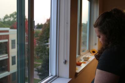 Mental Health of junior Special Education major Madeline Corfiliano by Michelle Guerrier.JPG