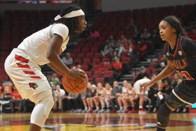 Illinois State women's basketball falls in overtime