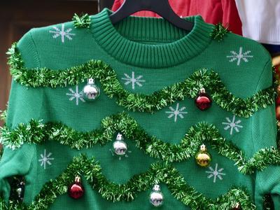 Ugliest Sweater Run to occur in Bloomington