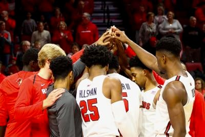 Illinois State men's basketball overcomes rough first half in 79-72 win over Belmont