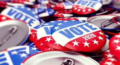 ISU encourages students to vote, adds second polling location