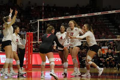 Volleyball returns home to take on Loyola