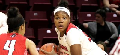 ISU standout Simone Goods signs to play pro ball in Europe